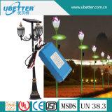 26650 het Pak van de Batterij 12.8V 12.8ah LiFePO4 voor het Economische Licht van de Macht van de Straat