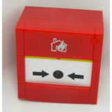 Versione di vetro del portello della rottura Emergency senza coperchio (SARed)