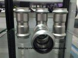 Acero inoxidable Pulse accesorios de tubería de Igualdad de acoplamiento