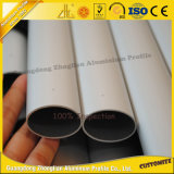 Pijp van het Aluminium van het Profiel van het Aluminium van China de In het groot Geanodiseerde