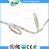24V SMD3528 al aire libre impermeable tira flexible LED cinta (120LEDs / m)