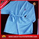 Accappatoio di lusso del cotone del ricamo per l'hotel (ES3052303AMA)