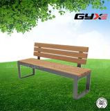 端末の屋外の適性の公園のベンチ
