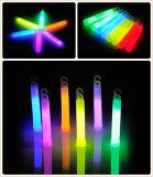 Glowsticks (DBD12110)のための4インチの棒の白熱棒の子供のおもちゃ