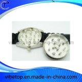 Amoladora clásica del reloj de la manera para la venta