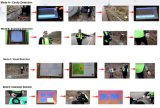 V4-20多機能の考古学の金属探知器