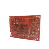 Placa de circuitos impressos da Placa de circuito impresso da eletrônica para o terminal PDP portátil