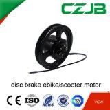 '' Motor del eje de rueda de la E-Bici de la pulgada BLDC de la aleación 12 del magnesio Jb-75-12