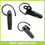 Trasduttore auricolare della cuffia avricolare di Bluetooth con il cavo del caricatore dell'automobile e del caricatore del USB