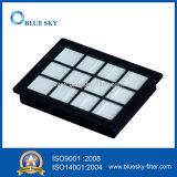 Schwarzer Filter mit hoher Leistungsfähigkeit für Staubsauger