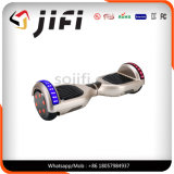 Selbst, der Fahrzeug- mit zwei Rädernelektrisches Roller Hoverboard Bluetooth \ LED Licht, Fahrwerk, Samsung-Batterie balanciert