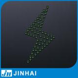 (d) 9mm 제조자 안개 스프레이어를 위한 광택이 없는 녹색 유리 돌
