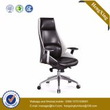 Chef-Stuhl-Qualitäts-Leder-Schwenker-Büro-Stuhl (HX-AC039)