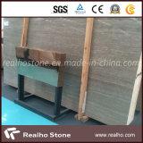 中国のコーヒー壁のタイルデザインのための木の静脈の大理石