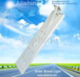 50 와트 통합 태양 거리 조명 시스템