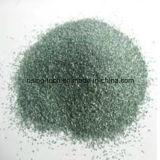 Polvo de cerámica especial del carburo de silicio de la reacción de la sinterización