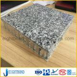 China-Granit-Aluminiumbienenwabe-Panel für Möbel-Entwurf