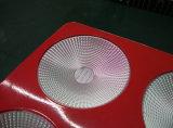 철 베이킹 광택 방수 300W 높은 전원 양상추를 위해 빛 LED 성장
