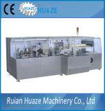 Máquina de encuadernación automática del jabón, empaquetadora
