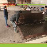 Madera contrachapada Shuttering hecha frente película con base del abedul