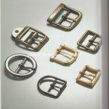 流行の金属は高品質のバックルに蹄鉄を打つ