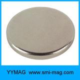 Forti magneti NdFeB del disco del neodimio