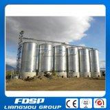 Silo do conjunto do silo do armazenamento do trigo da capacidade elevada
