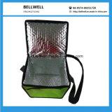 Le refroidisseur de loisirs met en sac le sac de glace promotionnel de l'eau