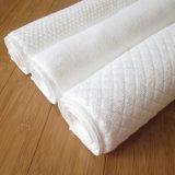 純粋な綿の浴室の床のマットのテリーの浴室のフィートタオル