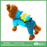 Hot Selling China Dog Clothing Vêtements pour animaux domestiques Dog Teddy Winter Autumn Clothes