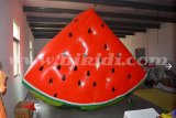 Aerostato gonfiabile dell'elio dell'anguria di volo da vendere K7006