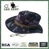 Los militares camuflan el sombrero de Boonie