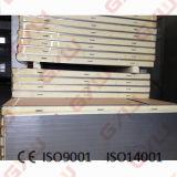 冷蔵室または表面のステンレス鋼のためのPUのパネル