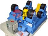 Rotator da soldadura da tubulação da alta qualidade Dzg-10/Rolls de giro