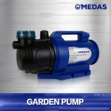 Bomba automática do jardim do controle de fluxo e da proteção térmica da sobrecarga