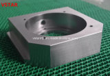 PrägePrecision Aluminum Machined Parts in Factory Prize