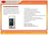 Ce/ISO 승인 다중 매개변수 참을성 있는 모니터 Pdj-7880