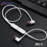 Hoofdtelefoons van de Oortelefoons Bluetooth van het Halsboord van de magneet de Draadloze voor TV
