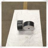 пояс PU от 3mm до 20mm черный противостатический круглый