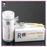 Equipamento Titanium da beleza de Derma Microneedling das agulhas populares do Portable 190