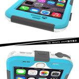 Чернь PC Китая оптовые Cls водоустойчивые/iPhone аргументы за крышки доказательства жизни удара сотового телефона 6 6plus (RPCLS6G)