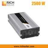 2500W充電器が付いている純粋な正弦波太陽UPS力インバーター