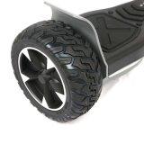 8.5インチのHoverboardの電気スケートボードのスマートな漂うスクーターのバランス車