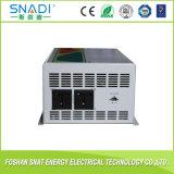 Promotion ! système d'alimentation solaire hybride à haute fréquence de l'inverseur 300W