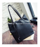 Madame en cuir Handbag d'unité centrale du meilleur des prix type de tendance