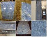 Foshan 자연적인 가득 차있는 바디 대리석 사기그릇 돌 도와