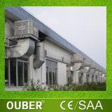 Zentrifugale Verdampfungsluft-Kühlvorrichtung 2016 der China-neue seitliche Einleitung-Luft-Kühlvorrichtung-10000CMH