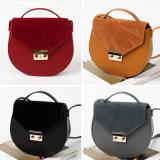 Borsa popolare delle donne di stile di disegno del sacchetto di cuoio di Crossbody del sacchetto delle signore d'avanguardia nuova