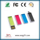 Pluma del USB de memoria Flash del palillo de la memoria del USB del regalo