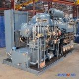 La pleine automatisation a empaqueté et Dérapage-A monté l'autoclave composé pour l'usage de laboratoire